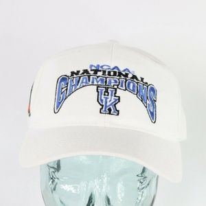 Vintage Starter Kentucky 1998 National Champs Hat